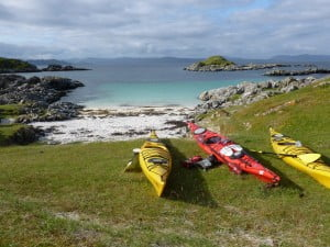 Arisaig Northern Highlands Scotland