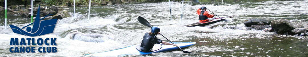 Matlock Canoe Club